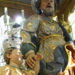 Festa del Patriarca San Giuseppe a Mascalucia