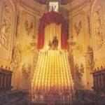 Festa di San Giuseppe a Caccamo