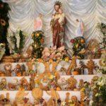 Festa di San Giuseppe a Niscemi