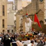 Pasqua a Castelvetrano
