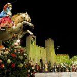 Festa della Madonna delle Milizie a Scicli