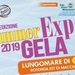 Summer Expo Gela