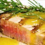 Tuna Fish Fest a Custonaci